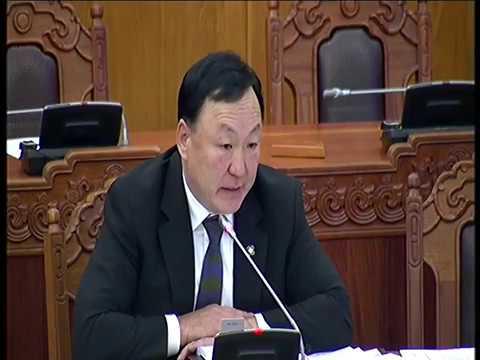 Б.Баттөмөр: Засгийн газрын томилгооны бодлого цаашид ямар байх вэ?