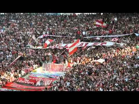 """""""Todos los momentos que viví"""" / Estudiantes 3 - San Lorenzo 0. Torneo Final 2014. - Los Leales - Estudiantes de La Plata"""