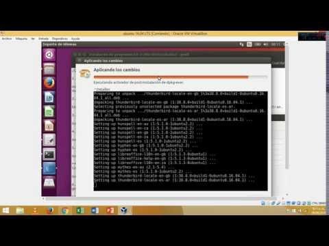 LOS PASOS SIRVEN PARA AMBAS VERSIONES! Vídeo tutorial donde muestro que hacer después de instalar ubuntu 16.04 y 16.10, sobre todo para poder ...