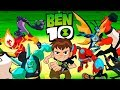Ben 10 Level 1 The City Parte 1