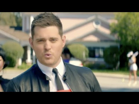 Liens vers Michael Bublé, It's A Beautiful Day, le clip