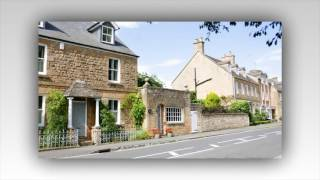 Broadway United Kingdom  city photos gallery : Broadway - Cotswold Town (UK) - 4K