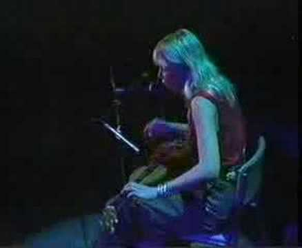 Live Music Show - Joni Mitchell&#39;s Blue