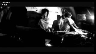 tINI - Live @ Enter Minus, Barcelona 2012