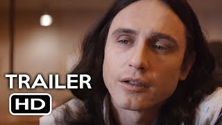 Nonton The Disaster Artist Official Trailer #2 (2017) James Franco, Seth Rogan The Room Movie HD Film Subtitle Indonesia Streaming Movie Download