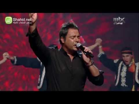 Download Arab Idol - عاصي الحلاني - فلكلور hd file 3gp hd mp4 download videos