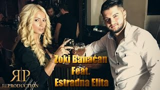Zoki Banacan & Cristina Pucean Feat. Natasa Matic & Estradni Koktel - Pevaj i Uzivaj (Offical HD)