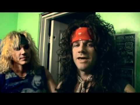 Funny Metal Skool interview