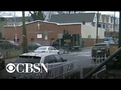 Video - ΗΠΑ: Τουλάχιστον 6 νεκροί από περιστατικό με ενόπλους στο Τζέρσεϊ Σίτι