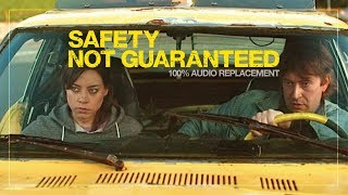 Nonton Safety Not Guaranteed Final Scene   100  Audio Replacement Film Subtitle Indonesia Streaming Movie Download