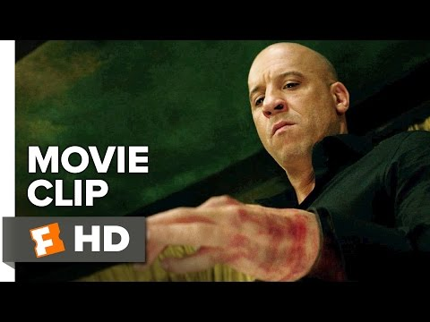 The Last Witch Hunter Movie CLIP - Wake Up (2015) - Vin Diesel Fantasy Action Movie HD