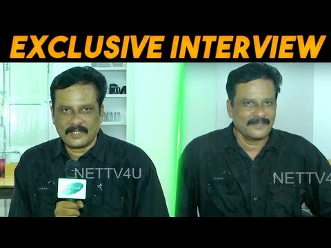 Tamil Actor Ravi Venkatraman Exclusive Interview