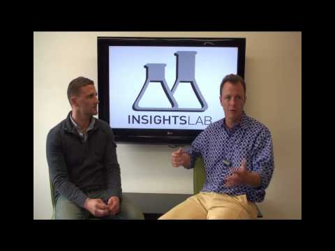 mobile commerce - Walt Doyle, GM, PayPal Media Network, joins the Insights Lab for a two-part video series on the different facets of mobile. In this episode, Doyle defines an...