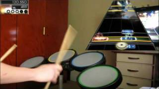 Video System of a Down - Chop Suey (FOF Drum Expert) FC MP3, 3GP, MP4, WEBM, AVI, FLV Maret 2018