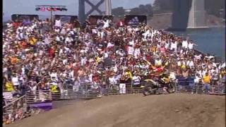 Travis Pastrana - 2000 X Games 6 - Moto X Freestyle - San Francisco, CA