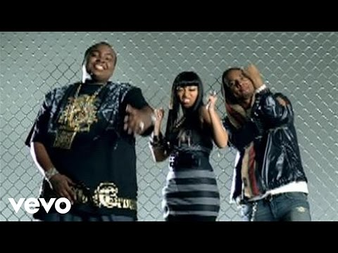 Dey - Music video by Sean Kingston performing There's Nothin (featuring The DEY and Juelz Santana). (C) 2007 SONY BMG MUSIC ENTERTAINMENT.