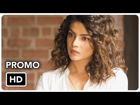 "Quantico 3x08 Promo ""Deep Cover"" (HD) Season 3 Episode 8 Promo"