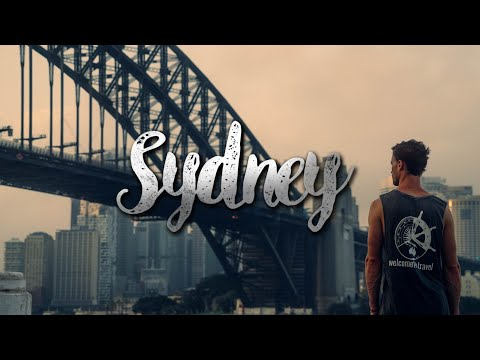 This is Sydney, Australia – Welcome to travel