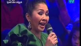 Khmer TV Show - Penh Chet Ort on Jul 11, 2015