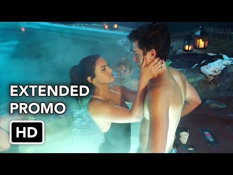 "Riverdale 2x14 Extended Promo ""The Hills Have Eyes"" (HD) Season 2 Episode 14 Extended Promo"