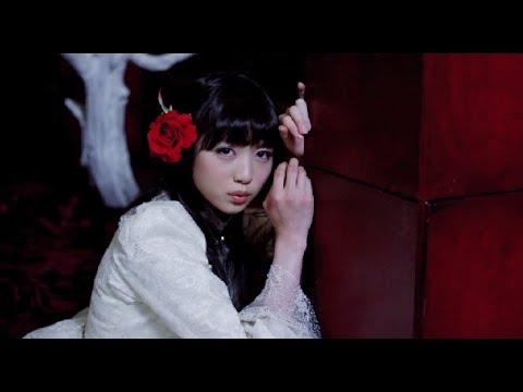 『十字架 ~映画「学校の怪談 -呪いの言霊-」 Ver.』 PV (東京女子流 #TGSJP )