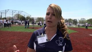 Opening Day – Nassau County Field