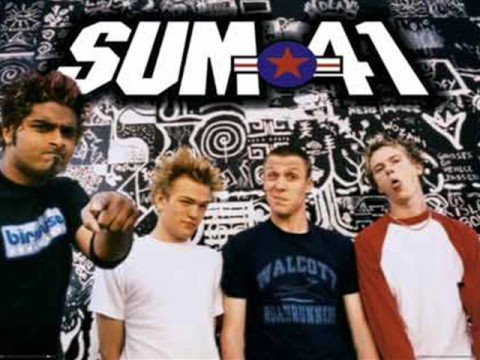 Tekst piosenki Sum 41 - Reign In Pain (Uk Bonus Track) po polsku