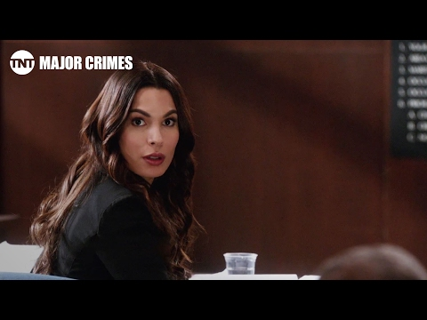 Major Crimes 2.04 Preview