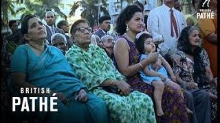 Pope in India