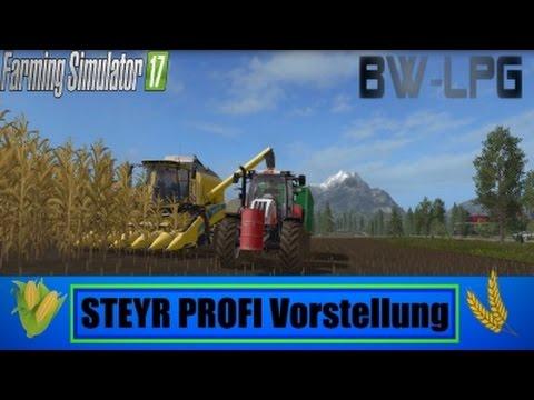 Steyr Profi v1.0