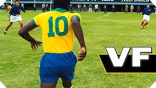 Nonton PELÉ : Naissance d'une légende BANDE ANNONCE (Film de Football - 2016) Film Subtitle Indonesia Streaming Movie Download