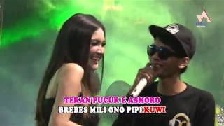 Nella Kharisma feat. Danang Danzt - Pucuke Asmoro  [OFFICIAL]
