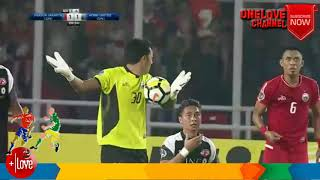Video Highlights Persija Jakarta vs Home United Leg 2 MP3, 3GP, MP4, WEBM, AVI, FLV Mei 2018