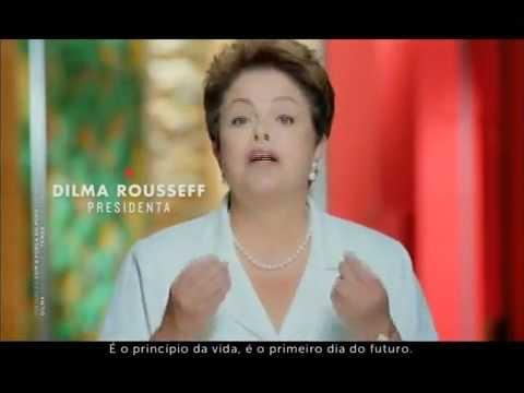 Horário Eleitoral - Presidente - 2º Turno (12/10/2014)