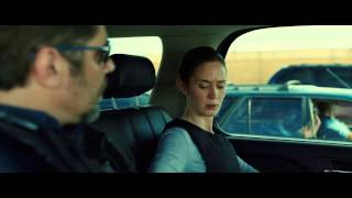 Sicario Trailer Espa Ol HD YouTube