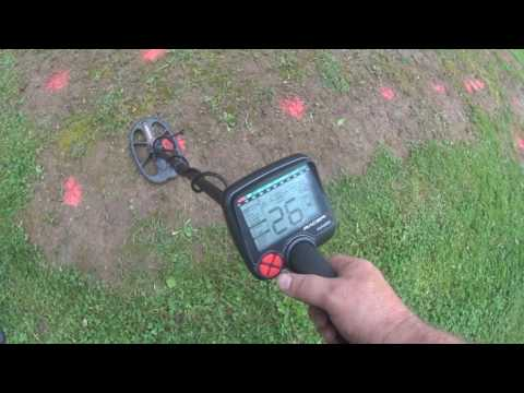 Makro Racer 2 Metal Detector In Depth Testing and Review