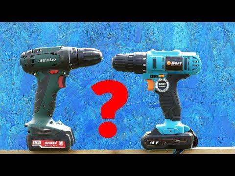 Ты должен это знать! Дерьмовые инструменты? Стоит ли переплачивать за бренд? Полезные советы!