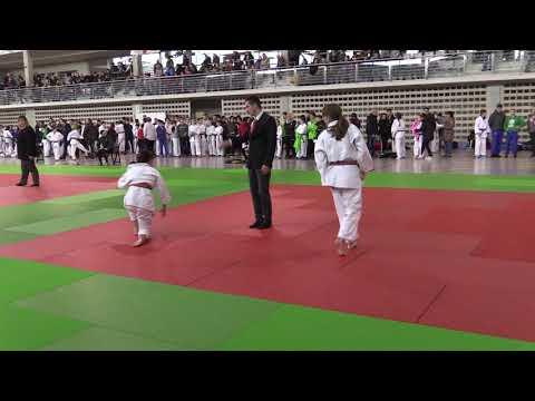 Primera Jornada JDN Infantil y Cadete 020219 Video 7