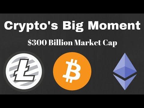 Bitcoin & Crypto's Mainstream Moment? video