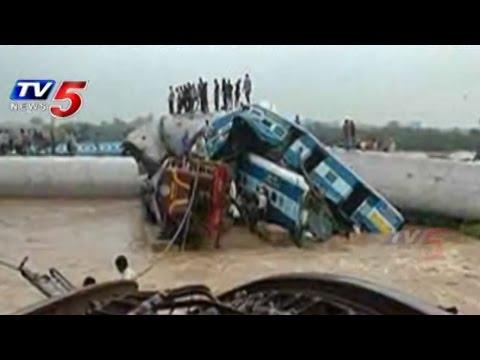 Valigonda Train Disaster @ 9Yrs : TV5 News