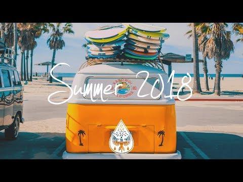 Indie/Rock/Alternative Compilation - Summer 2018 (1-Hour Playlist) (видео)