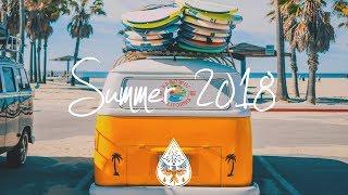 Indie/Rock/Alternative Compilation - Summer 2018 (1-Hour Playlist)