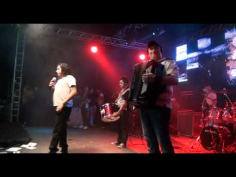 Festa das Almas 2011 Solteirões do Forró Ocara / Ce (видео)