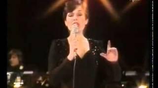 Marianne Rosenberg - Ich Werd Da Sein, Wenn Es Sturm Gibt (ESC-Vorentscheid - 1980)