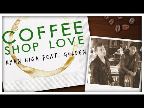 Coffee Shop Love (Official Music Video)