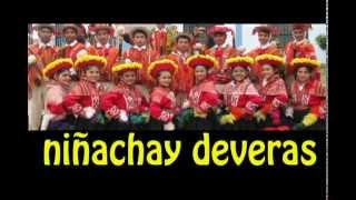 aprende RUNASIMI o QUECHUA cantando.en facebook únanse al grupo: RUNASIMINCHIShttps://www.facebook.com/groups/1462128350699107/