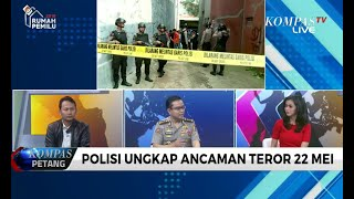 Download Video Dialog – Polisi Ungkap Ancaman Teror di Aksi 22 Mei (1) MP3 3GP MP4