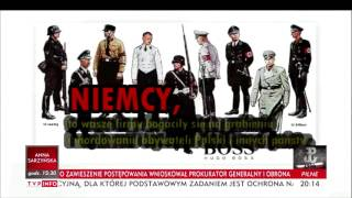 TVP INFO wyemitowało antyniemiecki spot z Adolfem Hitlerem!