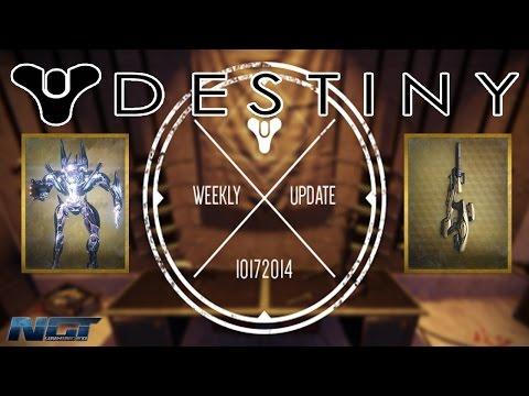 changes - Destiny ...