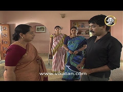 Kolangal Episode 627